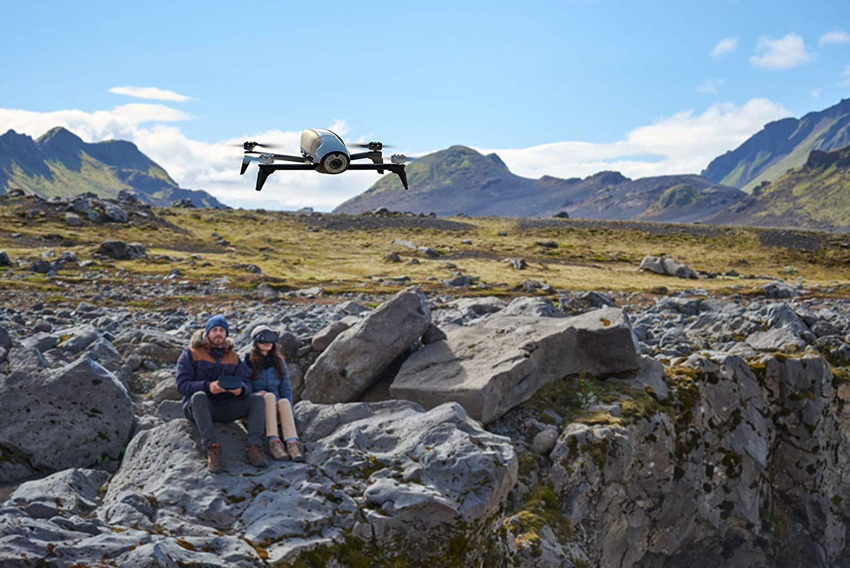 Les meilleurs drones pour débutants en 2020