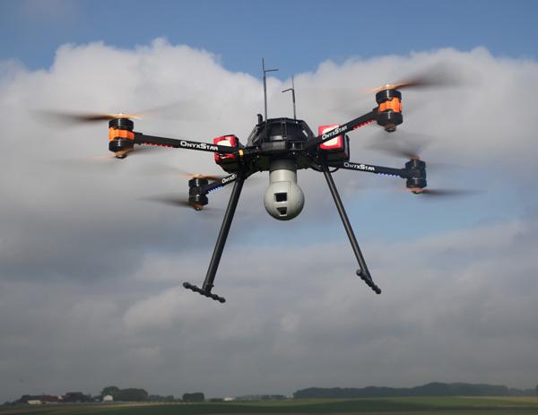 C'est quoi au juste un drone ?