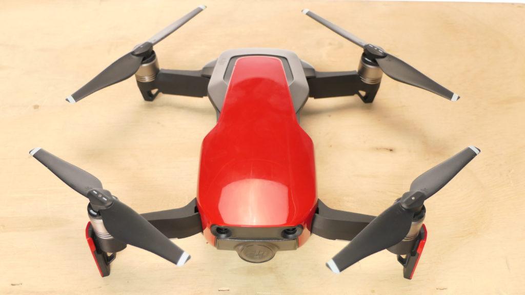 le drone DJI Mavic Air