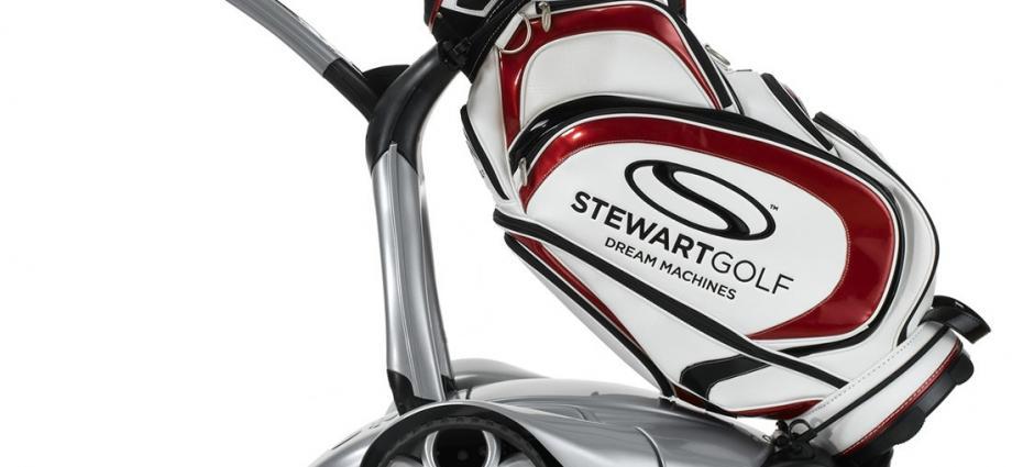 Chariot Stewart Golf X9
