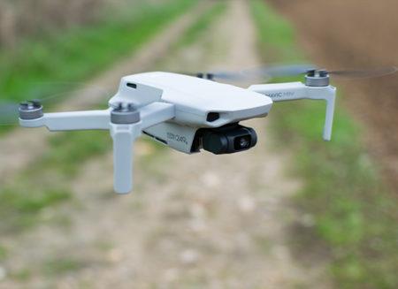 Le Mavic Mini représente le meilleur rapport qualité prix pour un drone
