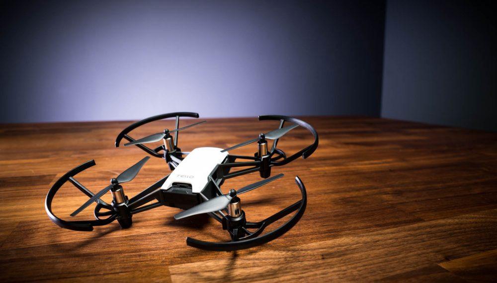 Quel drone choisir pour débuter ?