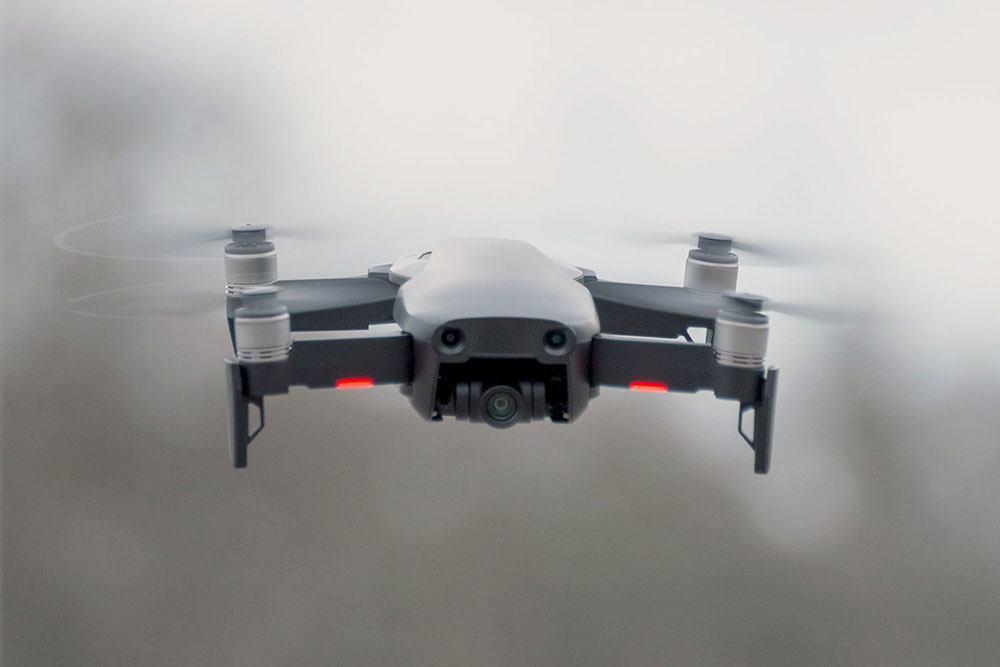 Guide d'achat express de drones 2020