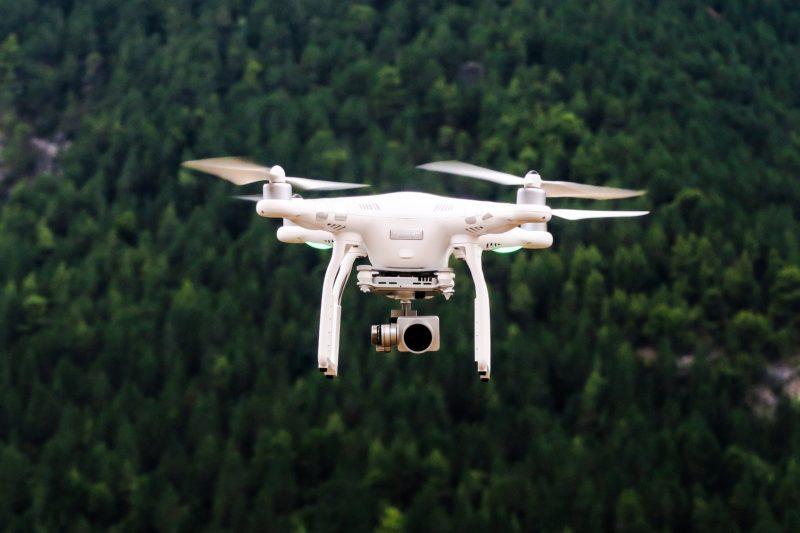 Ce que vous devez savoir sur les drones