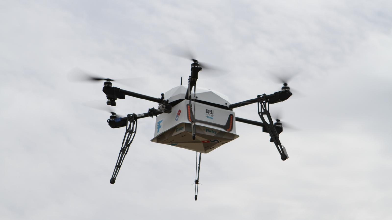 Tout ce que vous voulez savoir sur les drones