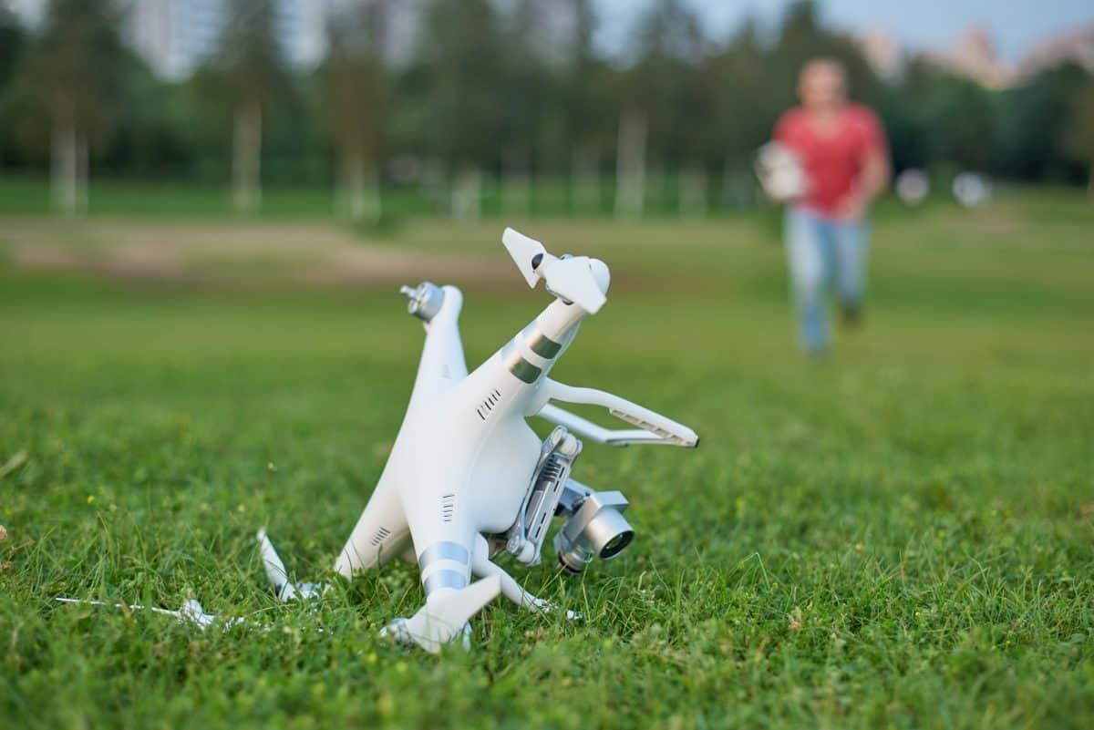 10 conseils pour prévenir les crashs de drones