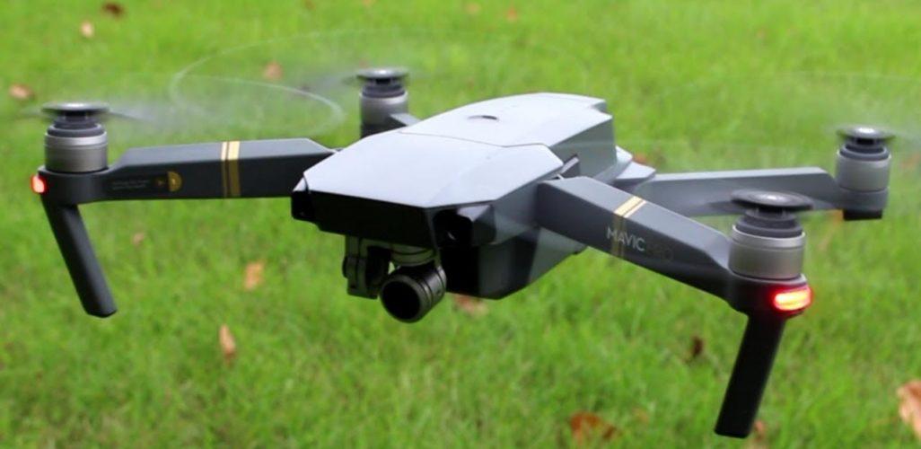 Notre sélection de drones pour 2020