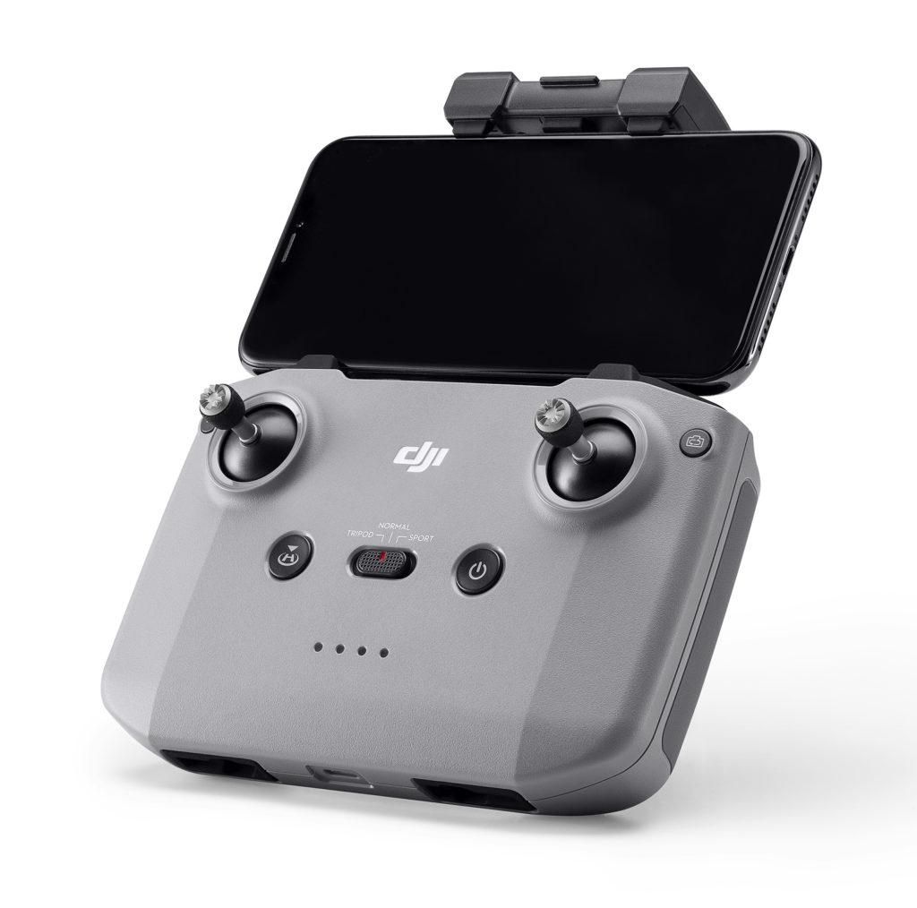 Télécommande Mavic Air 2 (Smartphone non inclus)