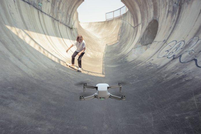 Les meilleurs drones de caméra DJI (2020)