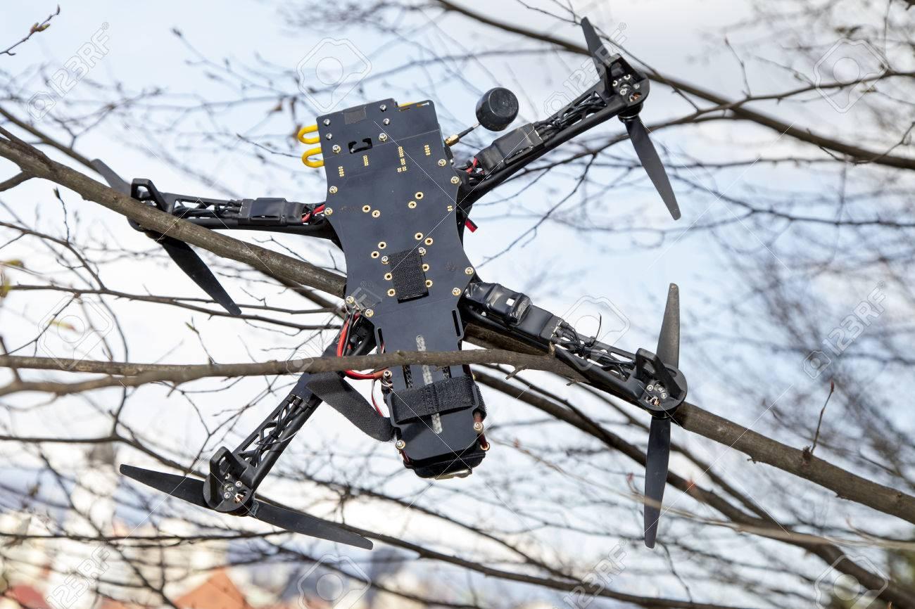 Comment NE PAS planter votre drone en 15 étapes faciles