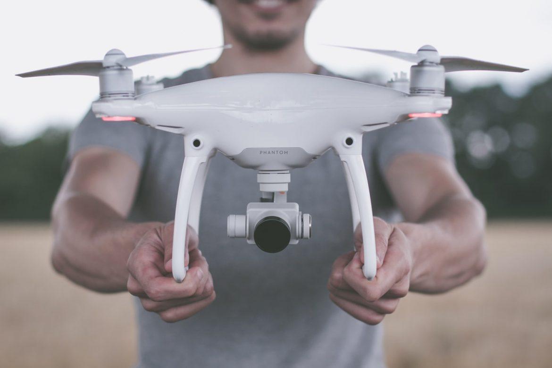 Les 7 choses à considérer avant d'acheter un drone