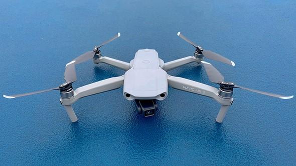 Le DJI Mavic Air 2 est-il le meilleur drone polyvalent ?