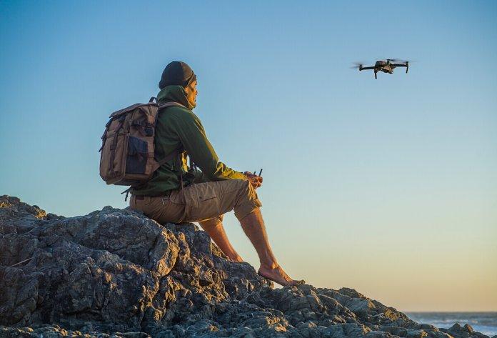 8 choses à savoir avant d'acheter un drone pour la photographie