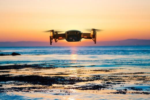 Top 5 des drones pour prendre des photos incroyables