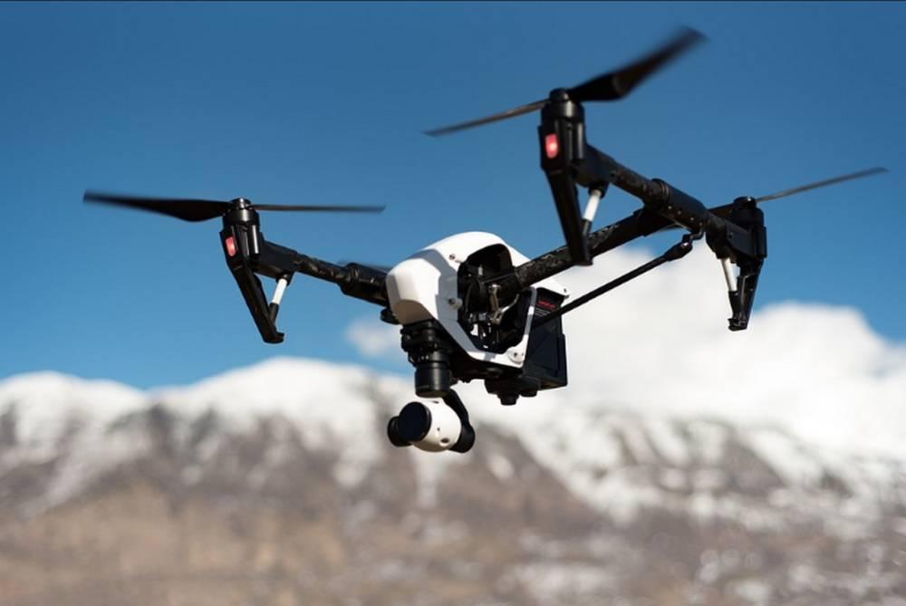 Les drones et les caméras de drones — Un guide d'achat