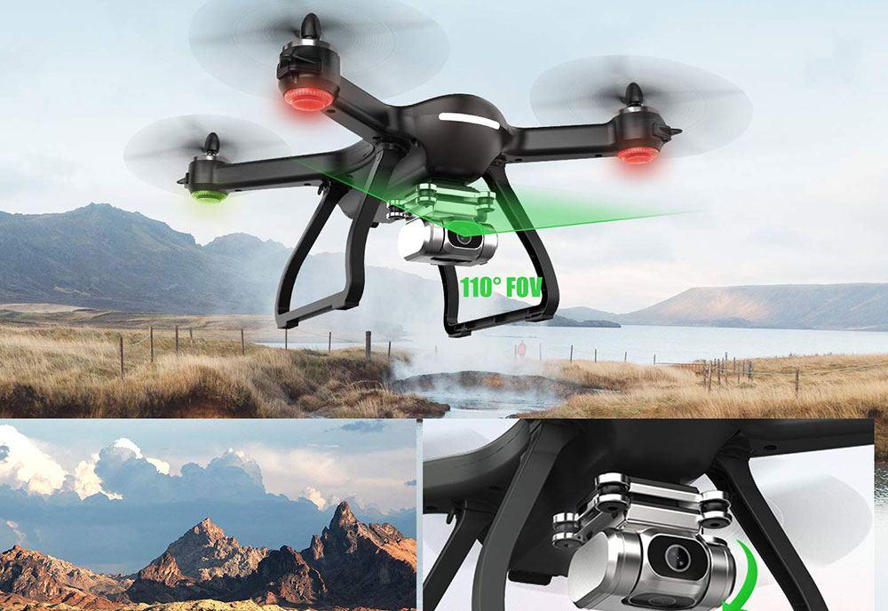 Drone pour les amateurs