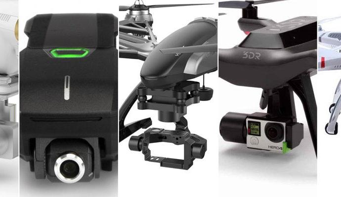 Guide d'achat de drones : Que faut-il chercher et où acheter un drone ?