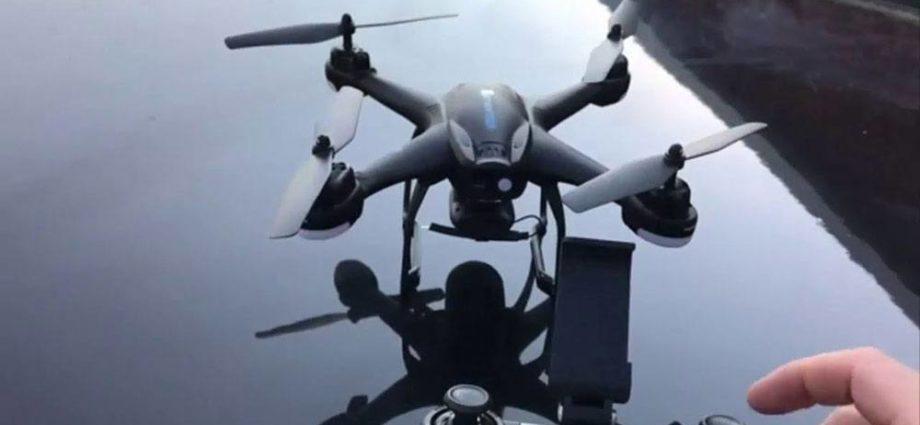 Le meilleur drone pour les enfants