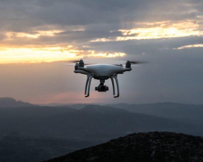 Une nouvelle réglementation pour l'utilisation des drones