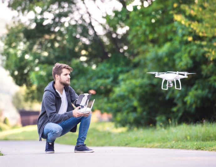 la nouvelle législation européenne sur les drones
