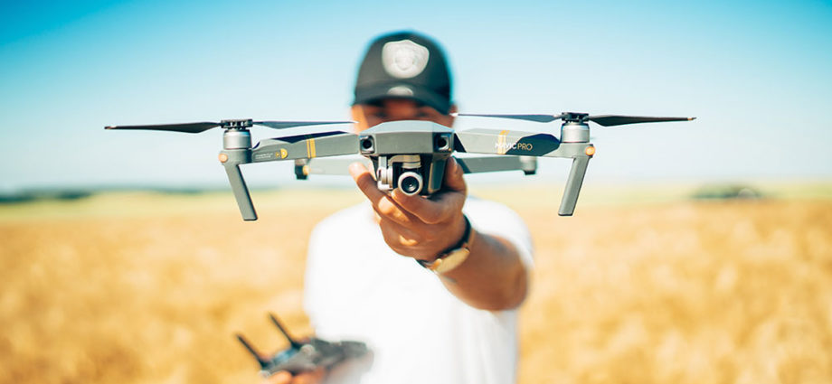 Quelques conseils pratiques avant d'acheter un drone